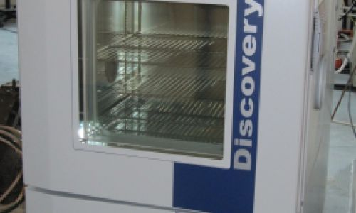 Humidity chamber for stability testing DISCOVERY 250